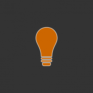 lightbulb - 8 Content Marketing Ideas for Emergencies